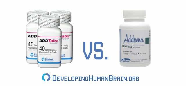 addtabz vs addrena