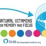 vitamins for memory concentration and focus