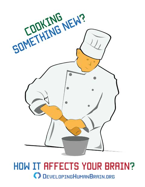 cooking for brain health