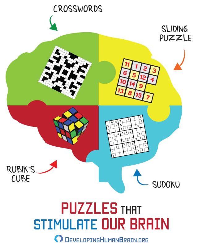 brain puzzle games