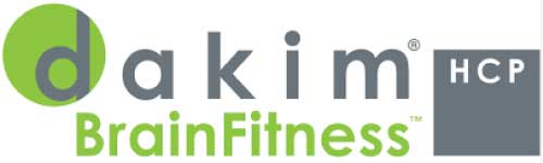 dakim brain fitness program