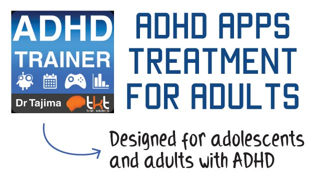 adhd trainer app review
