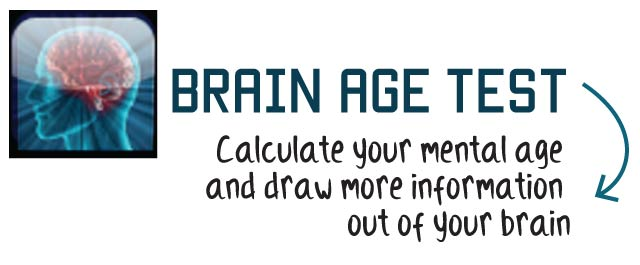 brain age test app review