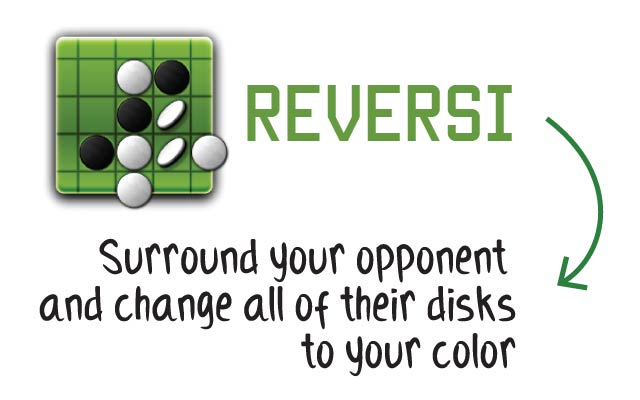 reversi game review