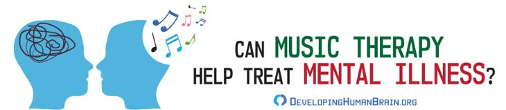 music therapy for mental illness