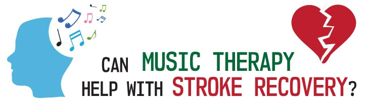 music therapy for stroke recovery