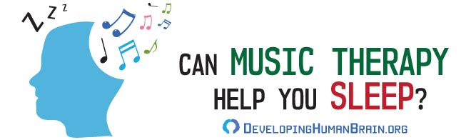 music therapy for sleep
