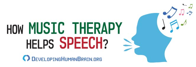 music therapy for speech and language