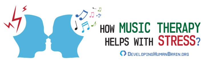 music therapy for stress management