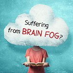 brain fog causes and cures