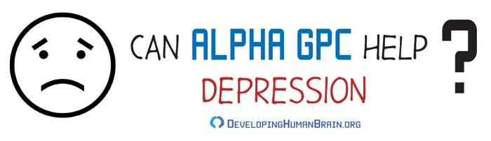alpha gpc for depression
