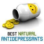 best natural antidepressants