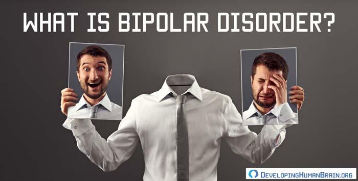 bipolar disorder meaning