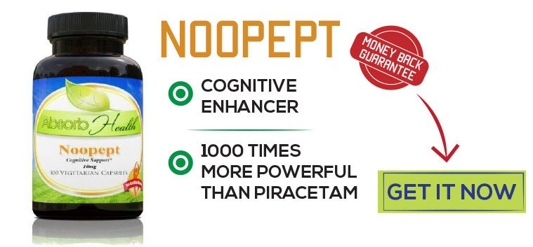 Can Noopept Help You Be More Productive and Motivated?
