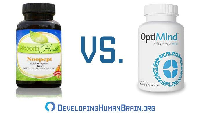 noopept vs optimind