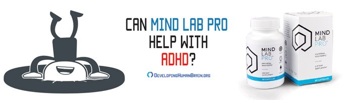 mind lab pro for adhd
