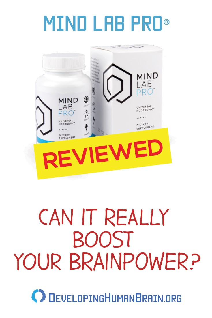 Mind Lab Pro- Can It Really Boost Your Brainpower?