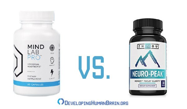 mind lab pro vs neuropeak