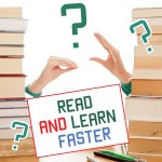how to read and learn faster