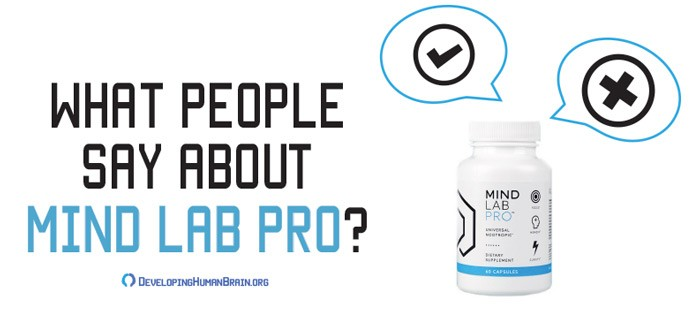 what people say about mind lab pro